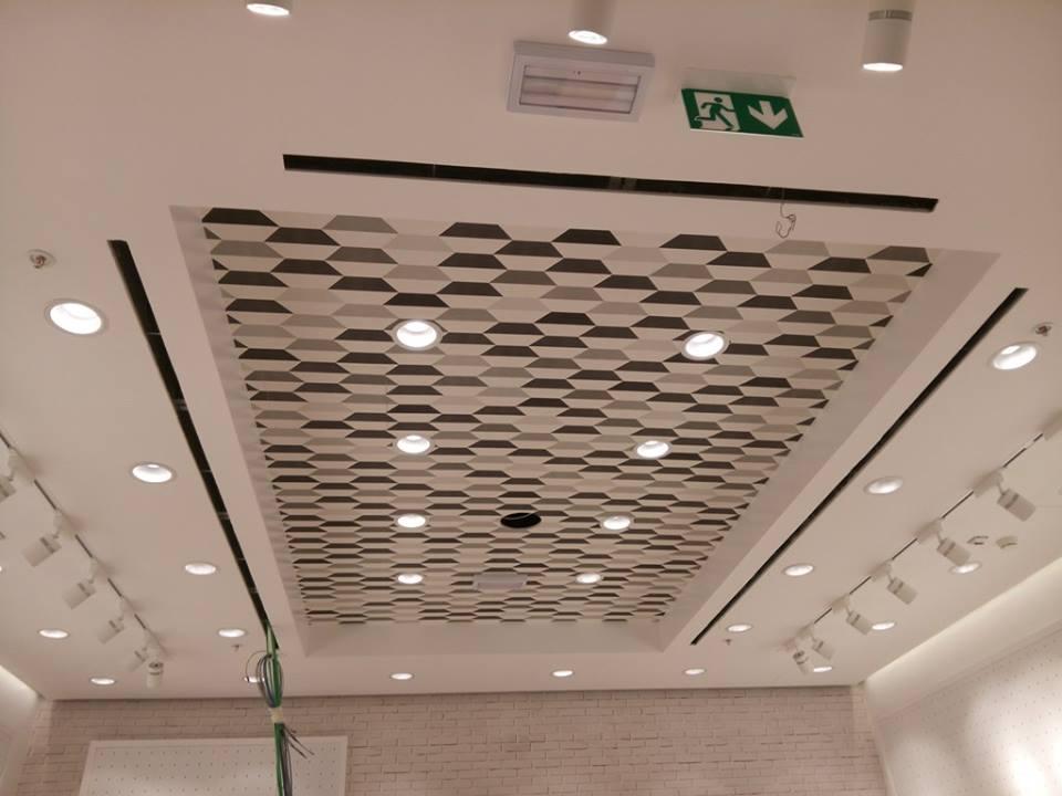 Illuminare un negozio u progettazione illuminotecnica energie