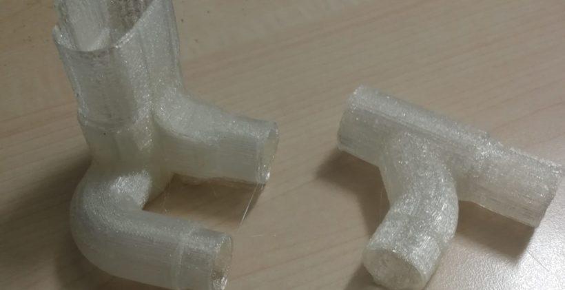 Pezzi stampanti da Energie Veronesi - Charlotte Valvr