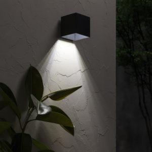 Applique LED solare RABAT