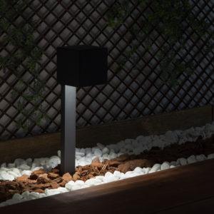 Lampioncino LED solare cairo