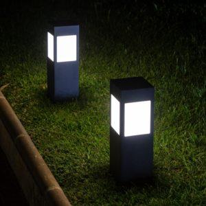 Lampioncino LED solare KENYA