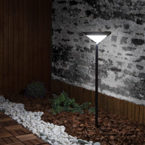 Lampioncino LED solare YUMA
