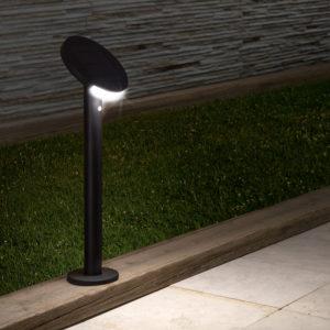 Segnapasso LED solare SUEZ Long