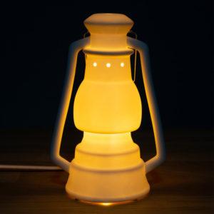 Lampada da tavolo Haurillon